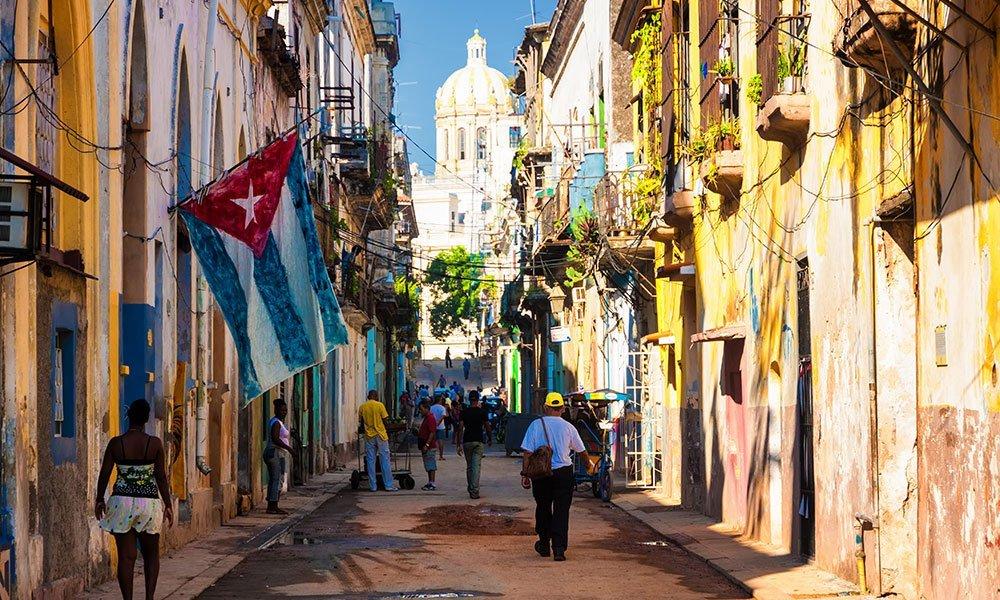 La Habana a través de su música